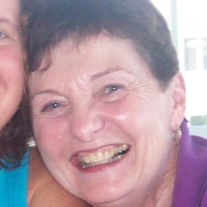 Fundraising Page: Margaret Mohler-Stahan